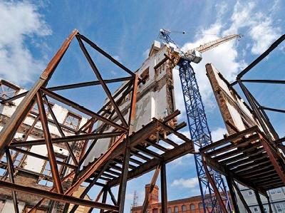 «МК Монтеко» под заказ выполняет демонтаж металлоконструкци