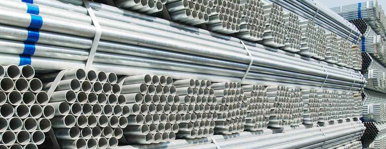 Круглые стальные трубы фото